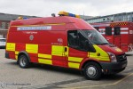 Chichester - West Sussex Fire & Rescue Service - MW