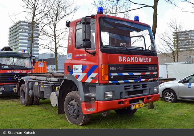 Einsatzfahrzeug waalre brandweer wlf 22 5380 a d for Engelse tuin 1 waalre