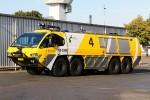 Tynaarlo - Luchthavenbrandweer Groningen Airport Eelde - FLF - 03-9368