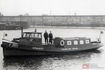 Florian Hamburg 34 Unfallboot (a.D.)