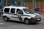 Rīga - Valsts Policija - DHuFüKw