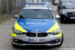 NRW6-1009 - BMW 318d touring - FuStW