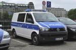 BP28-254 - VW T5 - DHuFüKw