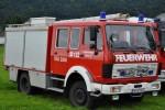 Bregenz - BtF Wolford - TLFA 2000