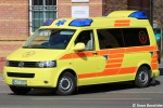 Krankentransport Rünzel - KTW (B-CT 6087)