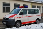 Mannheim - DB AG - Unfallhilfsfahrzeug