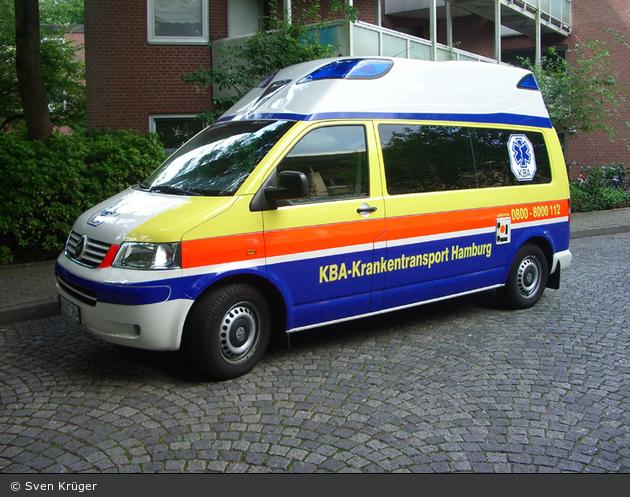KBA Hamburg 03/42 (HH-KT 264)