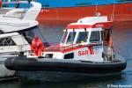 Seenotkreuzer HERMANN MARWEDE - Tochterboot Verena
