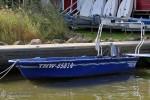 Heros Louisenlund 86/Mehrzweckboot