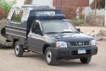 Sharm el Sheikh - Police - FuStW