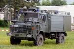 Stetten am kalten Markt - Feuerwehr - FlKfz 1000