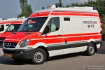Ettelbruck - Protection Civile - RTW (a.D.)