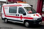 Teror - Cruz Roja Española - RTW - A-18.1-GC