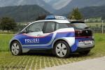 Wattens - Gemeindepolizei - FuStW