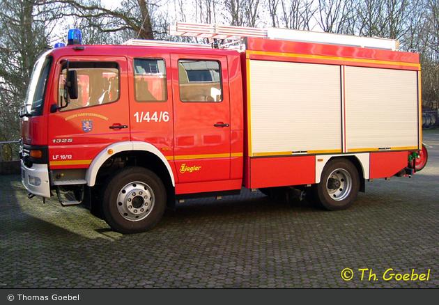 Florian Schule Hessen 01/44-06
