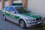 Zwickau - BMW 3er touring - FuStW