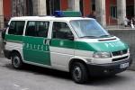 BP33-564 - VW T4 syncro - FuStW (a.D.)