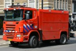 Tilburg - Brandweer - RW-Kran - 20-9471