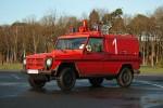 Jever - Feuerwehr - ELW