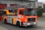 MAN 14-232 - Kunze & Sohn - DLK 23-12