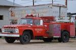 Tacna - FD - Truck 1 (a.D.)