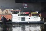 WSA Berlin - Schub- und Aufsichtsboot - Ralle