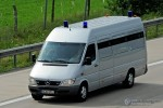 BS-ZD 2912 - MB Sprinter - GefKw