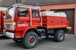 Kaysersberg - SDIS 68 - TLF-W - CCF