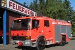 Eupen - Service Régionale d'Incendie - GW - DL642