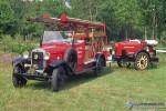 Zeven - Feuerwehrmuseum - KS - Dänemark