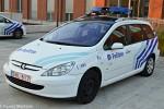 Lier - Lokale Politie - FuStW - P21