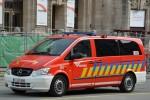 Antwerpen - Brandweer - KdoW - A 90