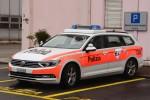 Camorino - Polizia Cantonale - Patrouillenwagen - 2321