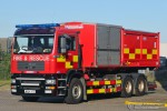 Corby - Northamptonshire Fire and Rescue Service - PM
