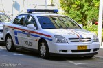 A 7716 - Police Grand-Ducale - FuStW