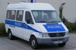 Gera - Mercedes-Benz Sprinter 314 - leMKW