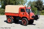 Wels - Feuerwehroldtimerverein der FF Wels - RF