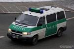 BP33-381 - VW T4 – HGruKW (a.D.)