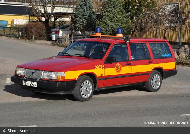Mariestad - FW - PKW - 39 276