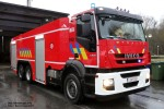 Jette - Service d'Incendie et d'Aide Médicale Urgente - GTLF - P40