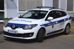 Ormož - Policija - FuStW