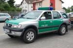 PP Südhessen - Opel Frontera - FuStW