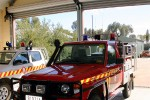 Ayers Rock Resort - Northern Territory Fire & Rescue Service - KLF