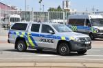 Ostrava - Policie - 9T5 9472 - FuStW