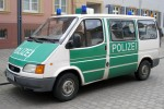Speyer - Ford Transit - FuStW