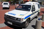 Cape Town - South African Police Service - FuStW - BT17
