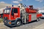 Antwerpen - Brandweer - GW-Wasser - 65 (a.D.)