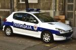 Beograd - Policija Srbije - FuStW