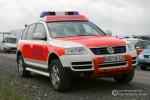 VW Touareg - NEF