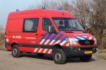 den Helder - Brandweer - MZF - 10-4482